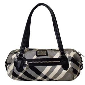 Burberry Blue Label Nova Check satchel